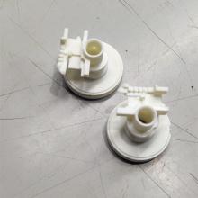 Pièces d'usinage CNC en PVC POM