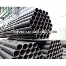 National Steel China! DIN2393 gr C High Precision Welded Tube