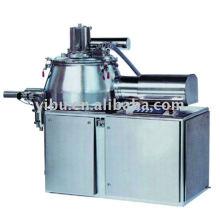 Granulador de mezcla de alta velocidad de la serie GHL