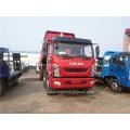 YUEJIN 6x2 dump truck
