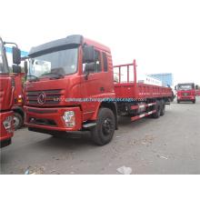 Dongfeng chassis especial de caminhão basculante