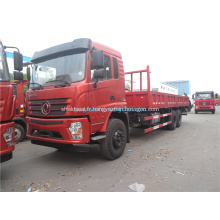 Dongfeng châssis spécial de camion à benne basculante