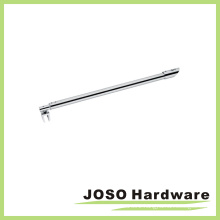 Stainless Steel Shower Glass Support Bar (BR101)