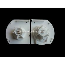Shangri-la rolo mecanismo 38 milímetros lado direito