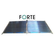 Collecteur de chauffe-eau solaire à tube à vide