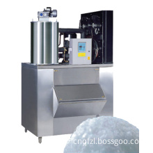 Flake Ice Machine 1 Ton to 50 Ton