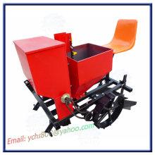 Plantador de batata de maquinaria agrícola para trator de roda