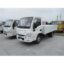 Nuevo diseño del camión volquete hidráulico de cilindros de potencia YUEJIN