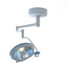 Luz de funcionamiento multi-reflector de un solo brazo quirúrgico (XYX-F500)