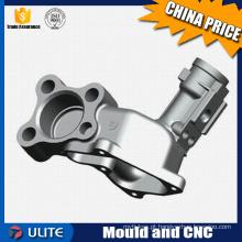 Molde moldado de alta precisão Die Phnoe, fabricante de moldes para fundição
