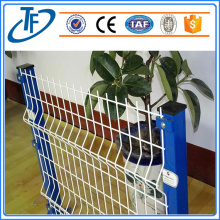 A variety of specifications optional welding fence
