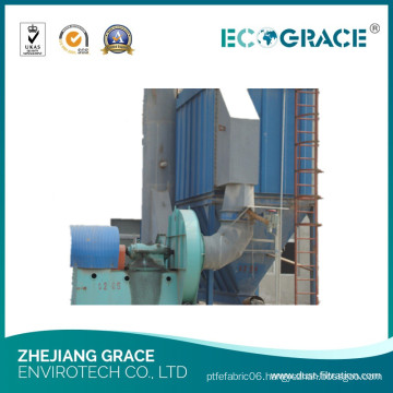 Dust Collector, Cyclone Dust Collector, Industrial Baghouse Dust Collector
