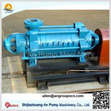 Pompe à eau multicellulaire d'alimentation de chaudière à haute pression centrifuge