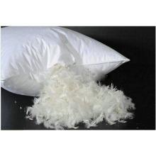 Neck Part Duck Feather Pillow