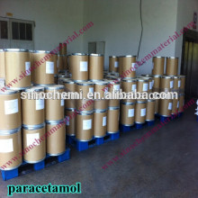 Pharmaceutical Raw Material Paracetamol Powder Acetaminophen Powder