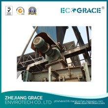 Industrial Dust Collection System, Baghouse Filter