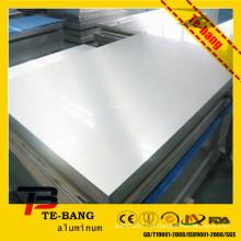 Véhicule blindé en tôle d'aluminium à vendre