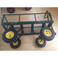 remorques chariot chariot de jardin outil de jardin