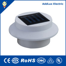 Portable Mini CE UL 2W SMD Solar LED Lamp
