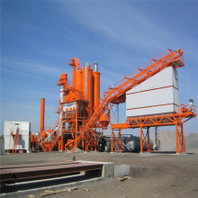 Used Hot Mix 80 T/H Asphalt Plant Price