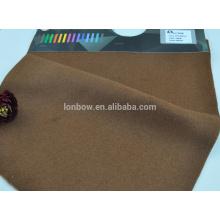 50% Wolle 50% Polyester-Gewebe für Mantel, Jacke