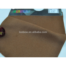 50%Wool 50%Polyester fabric for overcoat, jacket