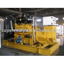 Gas Generator Set (20-200kW) lpg und lng Generatoren