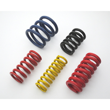 The Compression Spring Made for Cars