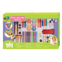 Kits de arte para crianças como presente de aniversário