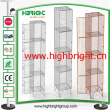 Chinese Manfuactuer Hot Sale Strong Steel Wire Lockers