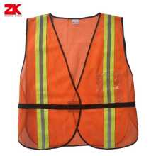 mesh high visibility garment