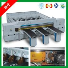 Sierra de panel de viga para carpintería CNC