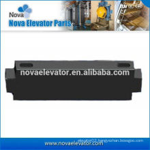 High quality Compound counterweight block for elevator