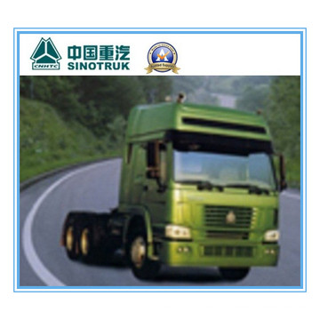 290HP Sinotruk HOWO 6 X 4 Camión Tractor con buen precio para la venta