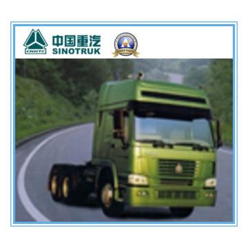 Caminhão Tractor 290HP Sinotruk HOWO 6 X 4 com bom preço para venda
