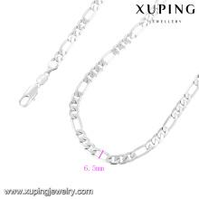 43193-xuping bijoux de fantaisie chaine de collier pas cher