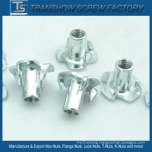 Galvanized Steel Stamped T Nut