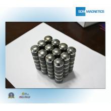 Generator Super Magnet