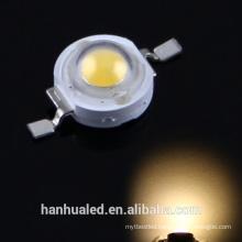 business plans sample 4000k 3.6v 700mA bridgelux chip 250lm white 3w led diode