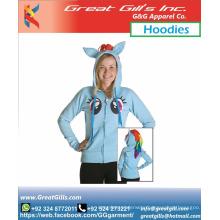 Sublimation Custom Printed Hoodies Wholesale Design Your Own Logo Hoodies