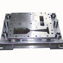 Metal Stamping Moulds