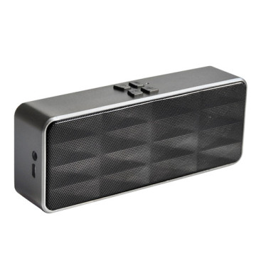Portable Stereo Loud Bluetooth Speakers Review