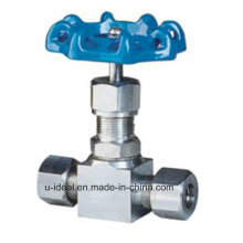 Ferrule Needle Valve-Internal Thread Needle Valve