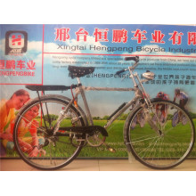 26 28 Size Old Classic City Bike for Men