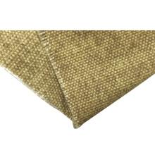 Tissu en vermiculite revêtu de fibres de verre