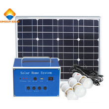 30W off Grid System Solar System for House Using