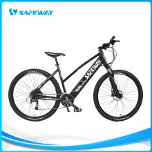 Detachable display 29'' mountain electric bike