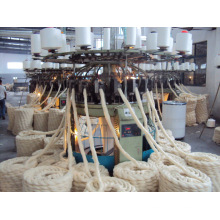 Machine à tricoter circulaire informatisée Fake Fur Jacquard usagée
