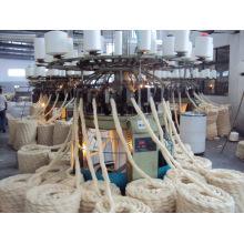 Usado Fake Fur Jacquard Computerized Circular Knitting Machine