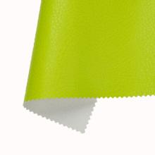 Rembourrage PU de haute qualité en cuir de tissu super suède